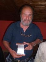 2008 Roberto Grano campione italiano